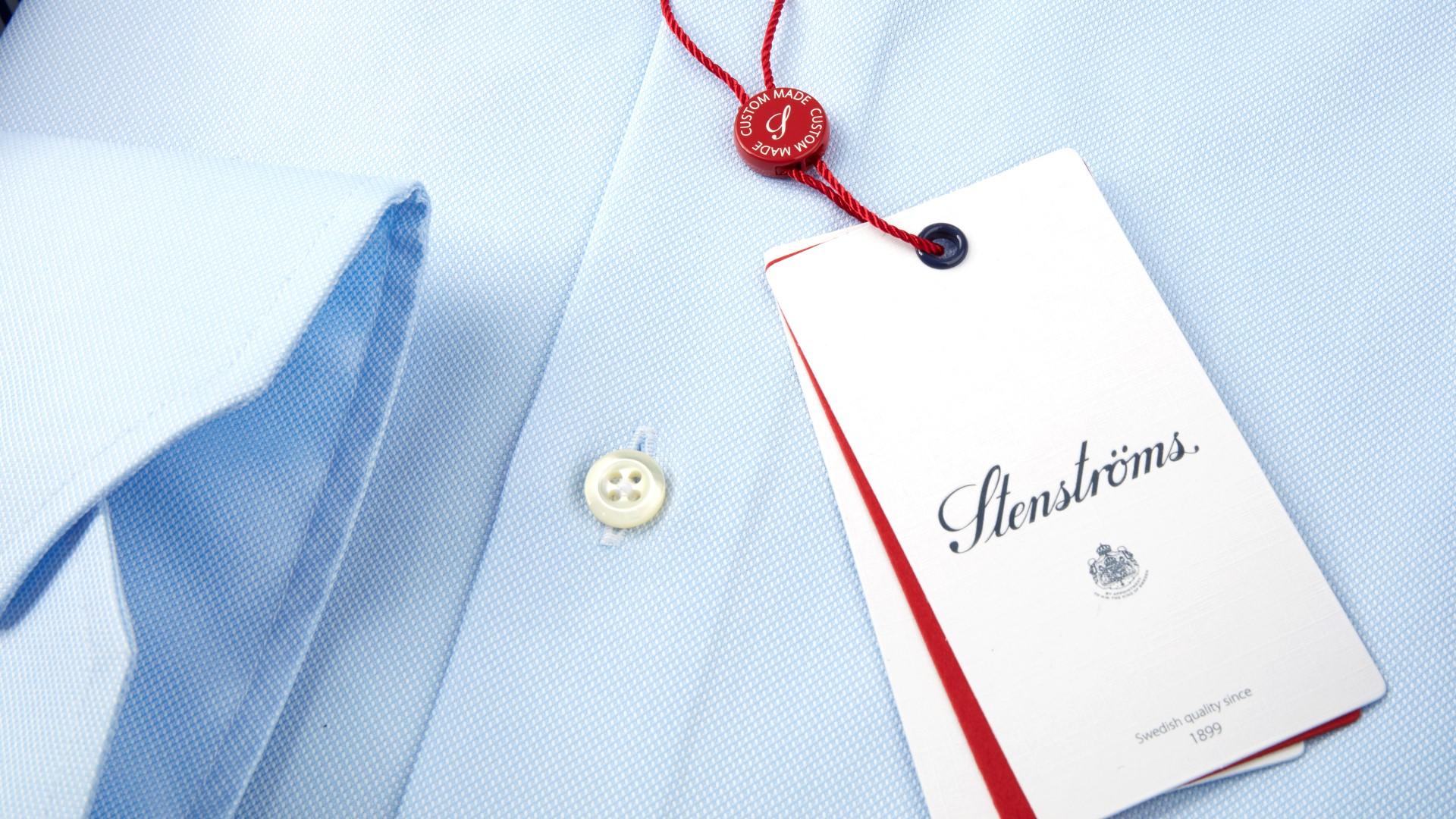 Skreddersydde skjorter Med stolthet siden 1899