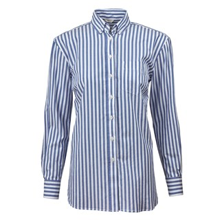Striped Classic Shirt