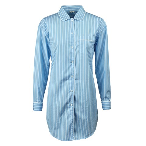 Light Blue Nightshirt