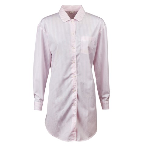 Light Pink Nightshirt