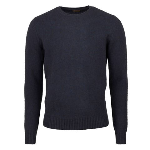 Blue Yak Merino Wool Crew Neck