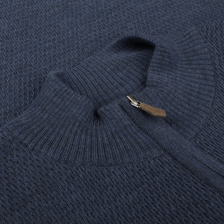 CASUAL FRIDAY Konrad Merino Roll Neck Knit Su/éter pul/óver para Hombre