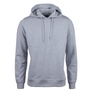 Cotton College Hoodie Grey