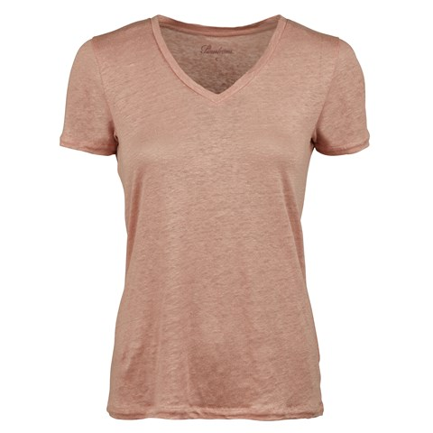 Strawberry Linen T-shirt