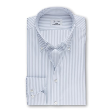 Striped Slimline Shirt