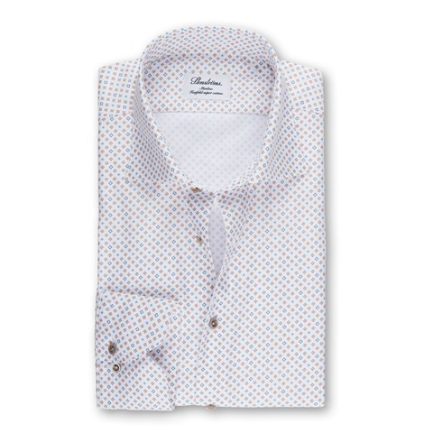 Medallion Slimline Shirt