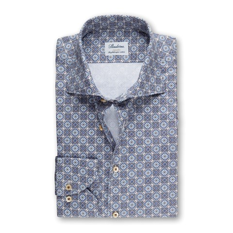 Kaleidoscope Superslim Shirt