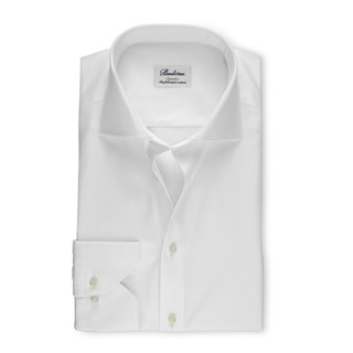 White Superslim Shirt