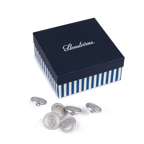 Silver Buttons, Small