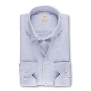Light Patterned 1899 Slim Shirt