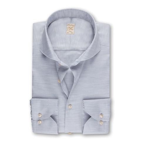Light Grey 1899 Slim Shirt