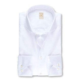 1899 Shirt - Superior Twill, White
