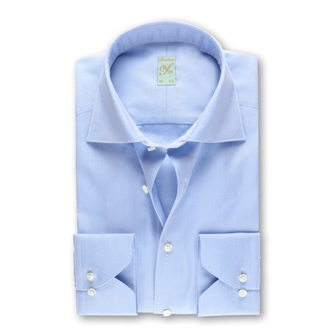 1899 Shirt - Light Blue