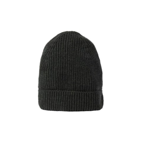 Forest Green Merino Wool Hat