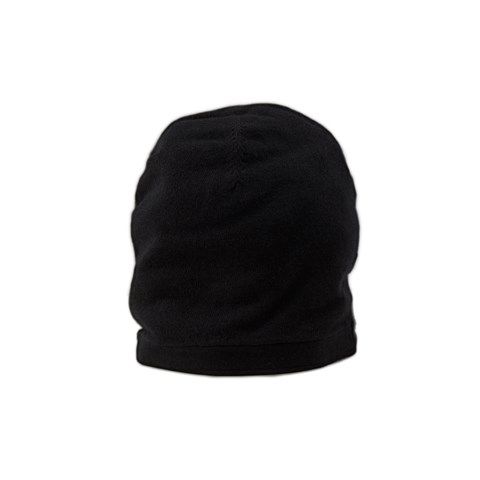 Black Silk/Cashmere Hat